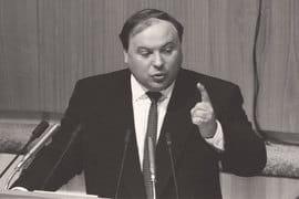 Егор Гайдар был смелым реформатором, но не был политиком