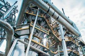 «Тольяттиазот» – один из крупнейших в мире производителей аммиака
