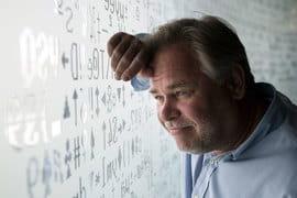 «Лаборатория Касперского» оказалась под новым запретом в США, на фото Евгений Касперский