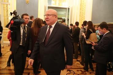 Валерий Шанцев войдет в совет директоров «Транснефти»