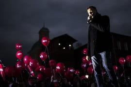 Руководитель федерального штаба Алексея Навального Леонид Волков говорил «Ведомостям», что считает этот законопроект очередным «законом против Навального»