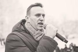 Политик Алексей Навальный, объявивший о намерении выдвинуться в президенты, опубликовал предвыборную программу