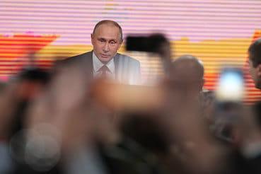 Путин: «Это будет самовыдвижение»