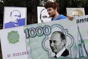 Путин предложил масштабную налоговую амнистию для населения