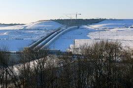 «Русгидро» приняла решение временно законсервировать Загорскую ГАЭС-2