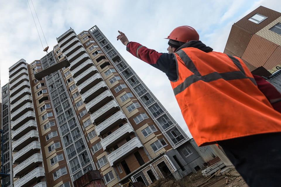 С 1 июля 2019 г. застройщикам будет запрещено принимать деньги граждан за непостроенные квартиры