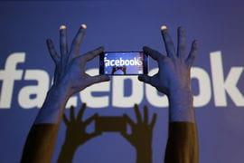 Исследователи Fаcebook отмечают, что все сводится к тому, как люди используют социальные сети