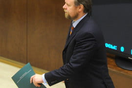 Усилий Дмитрия Ананьева не хватило, для того чтобы спасти Промсвязьбанк