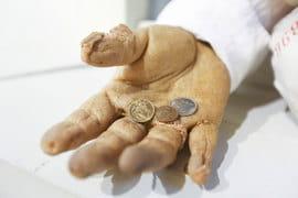 Общая задолженность по страховым взносам к 1 ноября превысила 700 млрд руб.