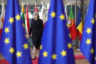 Со следующего года должны начаться переговоры о будущих торговых отношениях Великобритании и ЕС