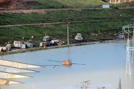 За четыре года с момента аварии «Русгидро» не смогла придумать, как восстановить затопленную станцию