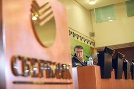 Сбербанк активно скупает отечественные технологии