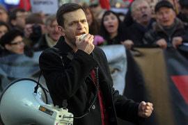 Яшин требует признать незаконными действия властей Москвы, которые препятствуют проведению 24 декабря Дня свободных выборов