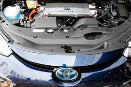 Стратегия электрификации модельного ряда Toyota рассчитана на десятилетие 2020-2030 гг.
