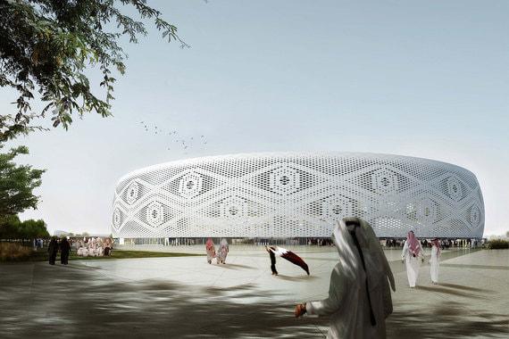 После ЧМ-2022 его вместимость также будет снижена до 20 000 мест, внутри будет встроен медицинский центр FIFA. Стадион должен стать центром спортивной жизни Дохи, в его окрестностях появятся спортивные объекты для баскетбола, волейбола, тенниса, гандбола, плавания, бега, велоспорта и конного спорта