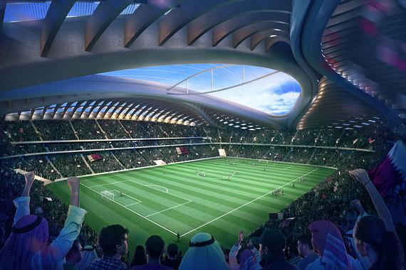 После чемпионата около 20 000 мест будут демонтированы, стадион также должен стать центром спортивной и социальной жизни города: вокруг будут построены теннисные корты и баскетбольные площадки, а также мечеть и зал свадебных церемоний