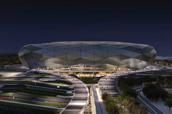 После чемпионата его вместимость будет уменьшена, он станет базой женской сборной Катара по футболу, а также будет использоваться университетскими командами