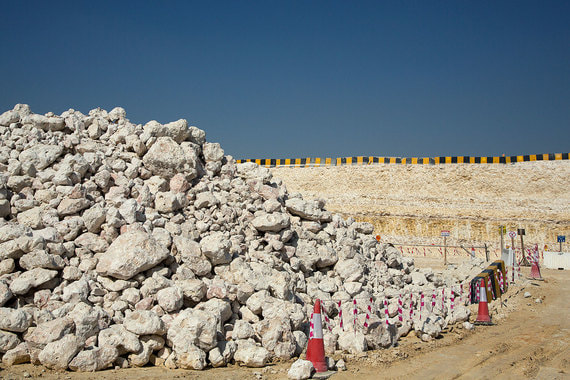 Стадион «Фонд Катара» (40 000 мест) строится на территории одноименного фонда, который поддерживает развитие образования и науки. По соседству с ним расположены университеты