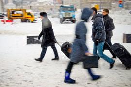 Ранние бронирования зимой помогают экономить, но не так сильно, как летом