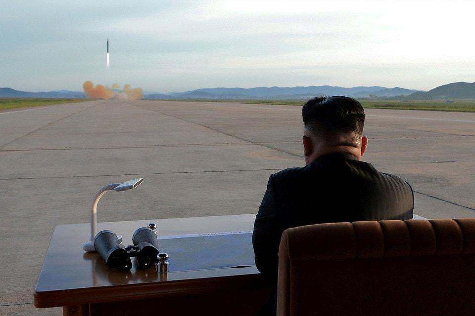 Совбез ООН рассмотрит пакет новых санкций против Северной Кореи