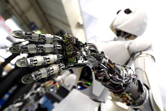 normal 146g The Economist опубликовал написанную искусственным интеллектом статью о технологиях