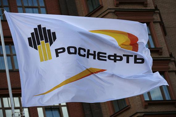 «Роснефть» поделится газом с ВР