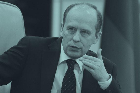 Человек недели: Александр Бортников