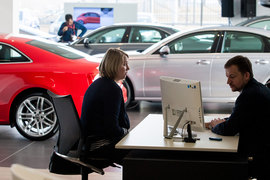 Автовладельцы оценили покупку полисов ОСАГО через интернет