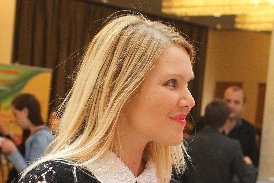 Екатерина Веселкова возглавила сейлз-хаус «Газпром-медиа»