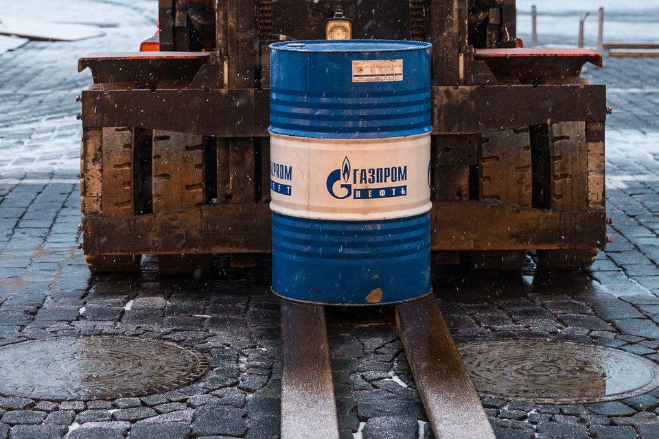 «Газпром» продолжает передавать «Газпром нефти» нефтяные месторождения