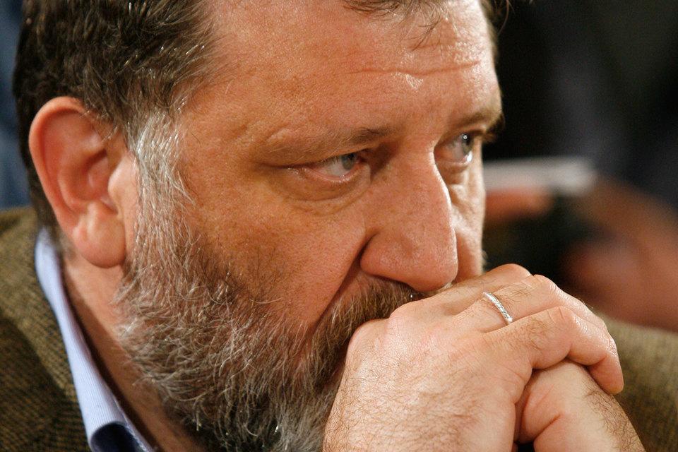 Сергей Пархоменко исключен из ПЕН-центра за «провокационную деятельность»