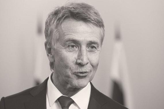 Бизнесмен года – основной владелец «Новатэка» Леонид Михельсон