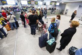 Еще никогда в России авиаперевозки не пользовались таким спросом