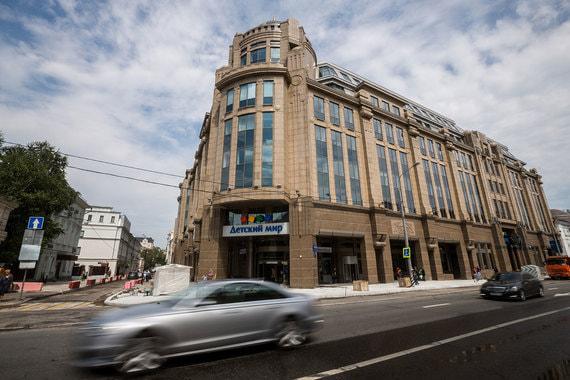 Лицо зарубежного инвестора в российскую недвижимость меняется