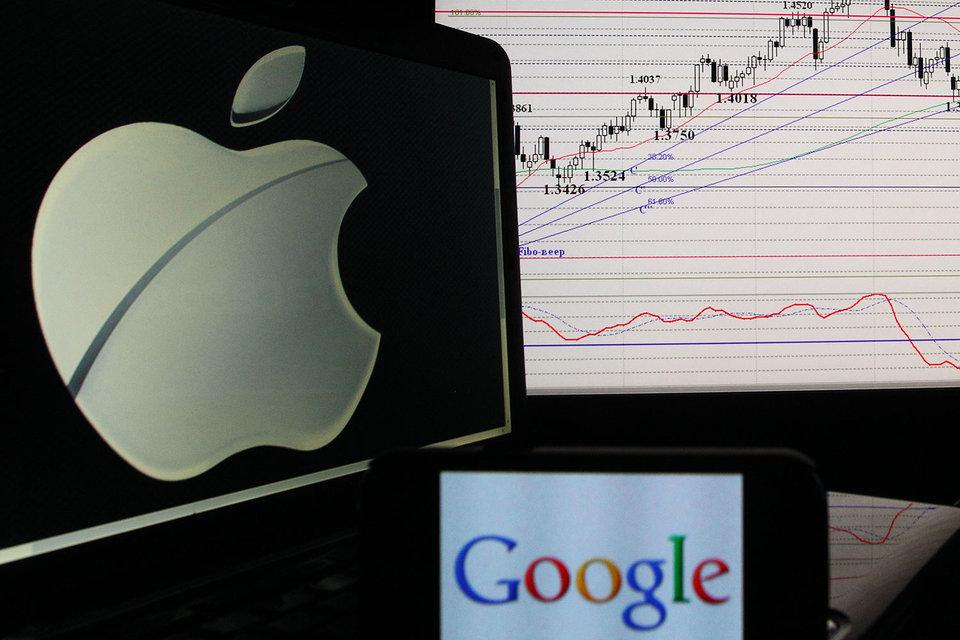 Первым уведомлять пользователей о необходимости платить НДС начал Google