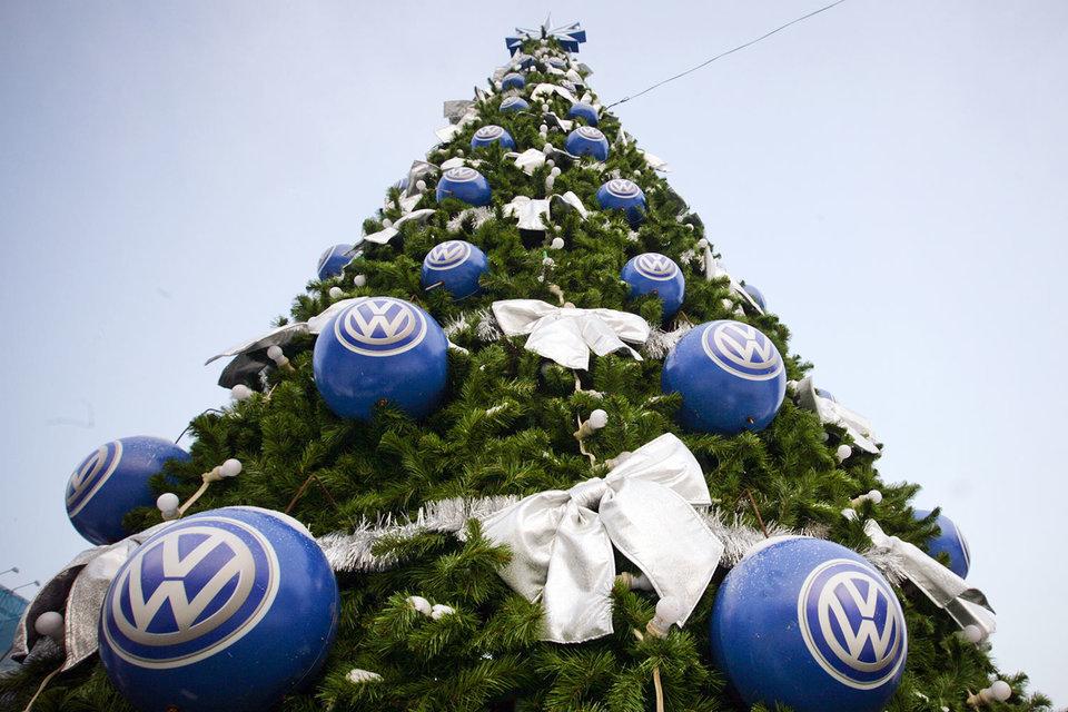 Шестерым менеджерам VW предъявлены обвинения в США