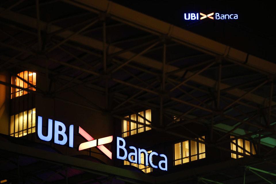 UBI Banca за 1 евро покупает трех банкротов