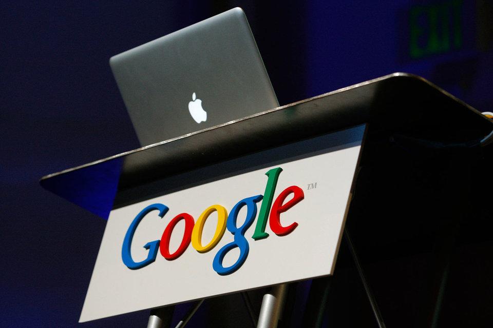 Apple заплатит «налог на Google»