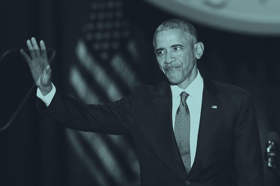 Человек недели: Барак Обама