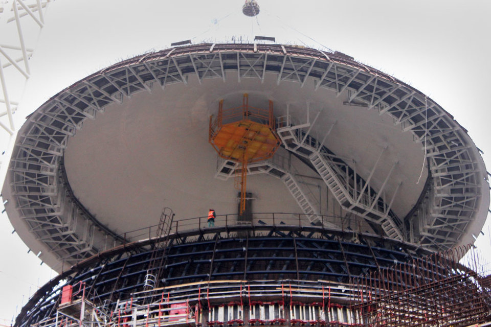 Нововоронежская АЭС – 2 строится для замещения энергоблоков № 3 и № 4 Нововоронежской АЭС