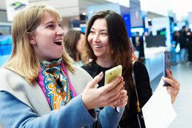 С каждым годом россияне тратят все больше денег на покупку смартфонов