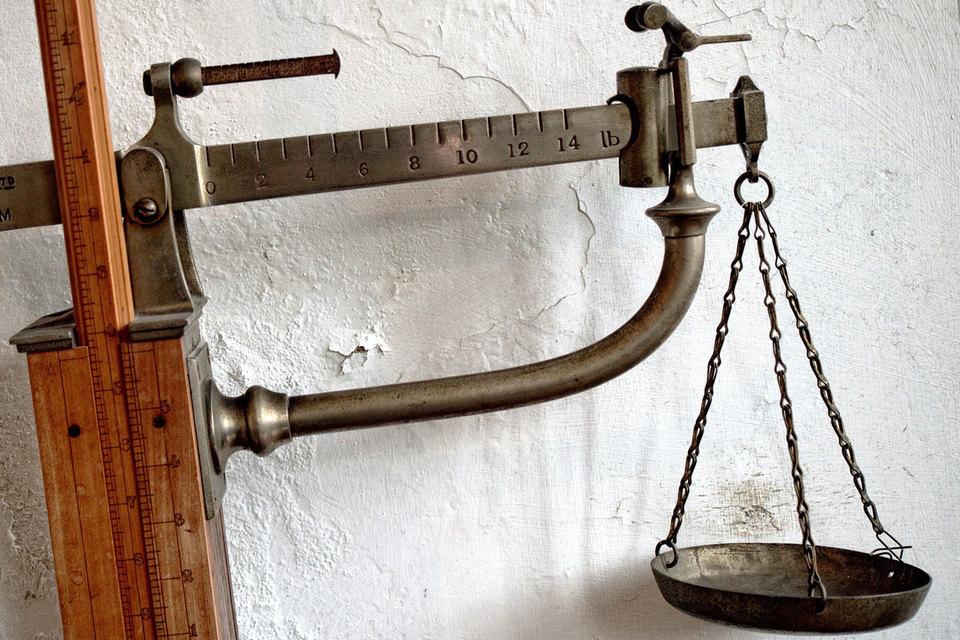 Еще в 2014 г. беднейшую часть населения уравновешивали 85 богачей