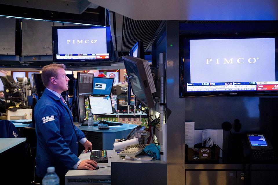 PIMCO распродает рисковые корпоративные облигации