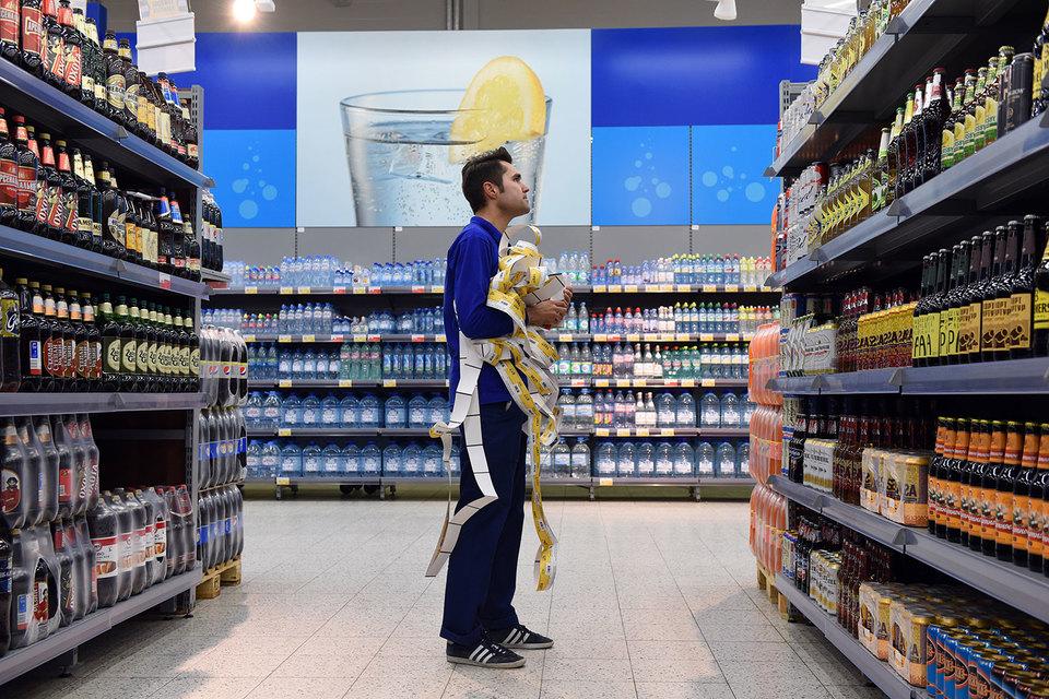 Сейчас «Лента» управляет в Московском регионе около 40 магазинами