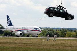 Volkswagen оставил для производства в Калуге только самую популярную модель Audi – Q7