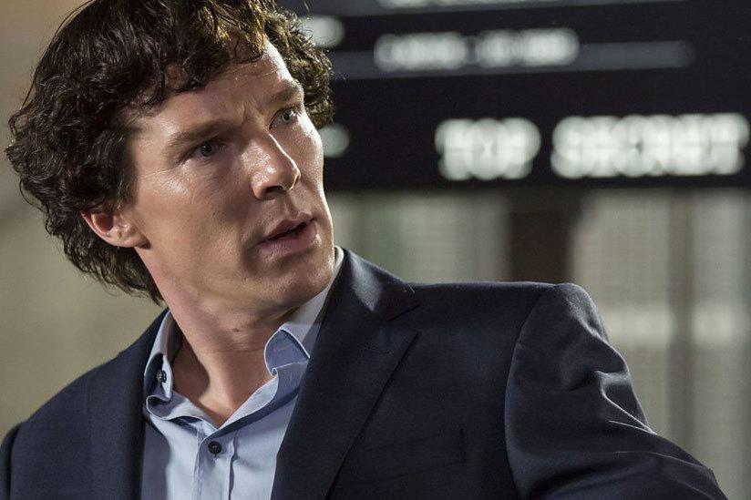 Третья серия последнего сезона «Шерлока» под названием «Последнее дело» нелегально появилась в интернете в русской озвучке