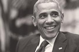 Президентство Обамы могло бы войти в историю как одно из самых успешных за последние 100 лет, если бы не поражение Клинтон на выборах.