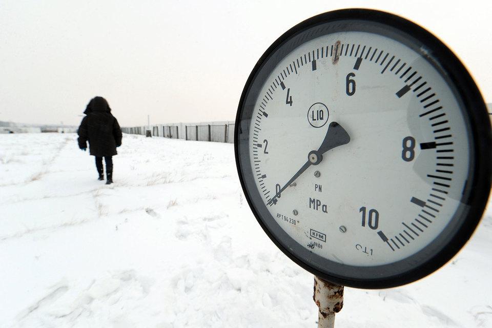 «Нафтогаз» не покупает топливо у «Газпрома» с ноября 2015 г.