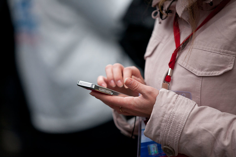 Отказавшись от безлимитного трафика, «Скартел» сохранил акцент на мобильном интернете
