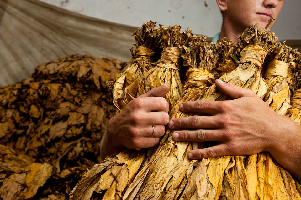 British American Tobacco выкупит Reynolds American Inc. за $49,4 млрд и станет крупнейшей табачной компанией мира